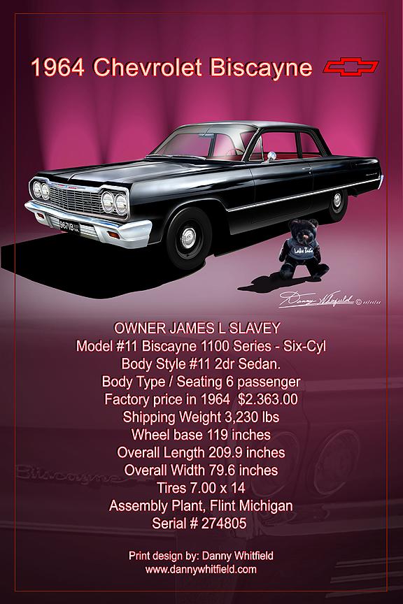 Classic Car Hot Rod Showboard Display Prints DannyWhitifeldcom - Car show boards