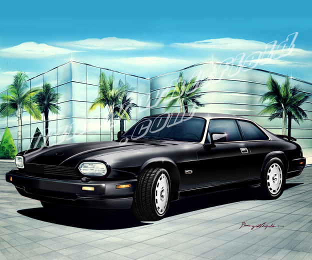 1994 Jaguar Xj Interior: 1994 Jaguar XJR Related Infomation,specifications