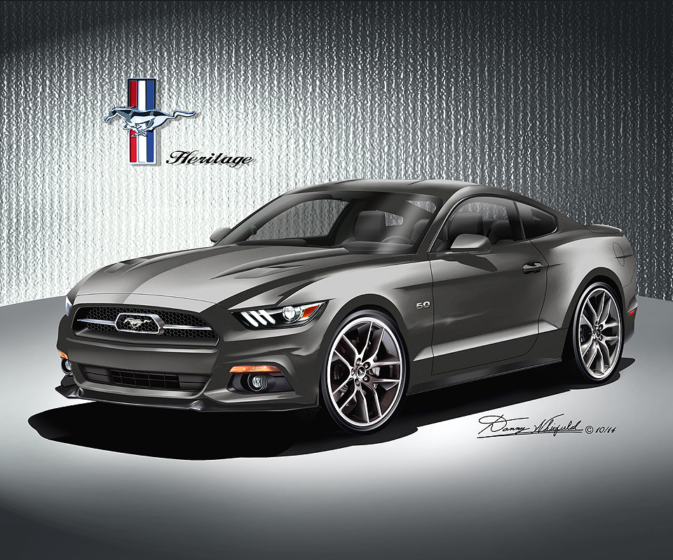 pics for 2015 ford mustang magnetic. Black Bedroom Furniture Sets. Home Design Ideas