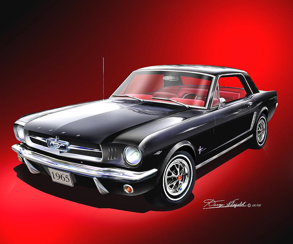 1966 fastback autos weblog. Black Bedroom Furniture Sets. Home Design Ideas