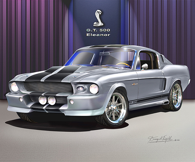 historia completa del ford mustang la leyenda americana taringa. Black Bedroom Furniture Sets. Home Design Ideas