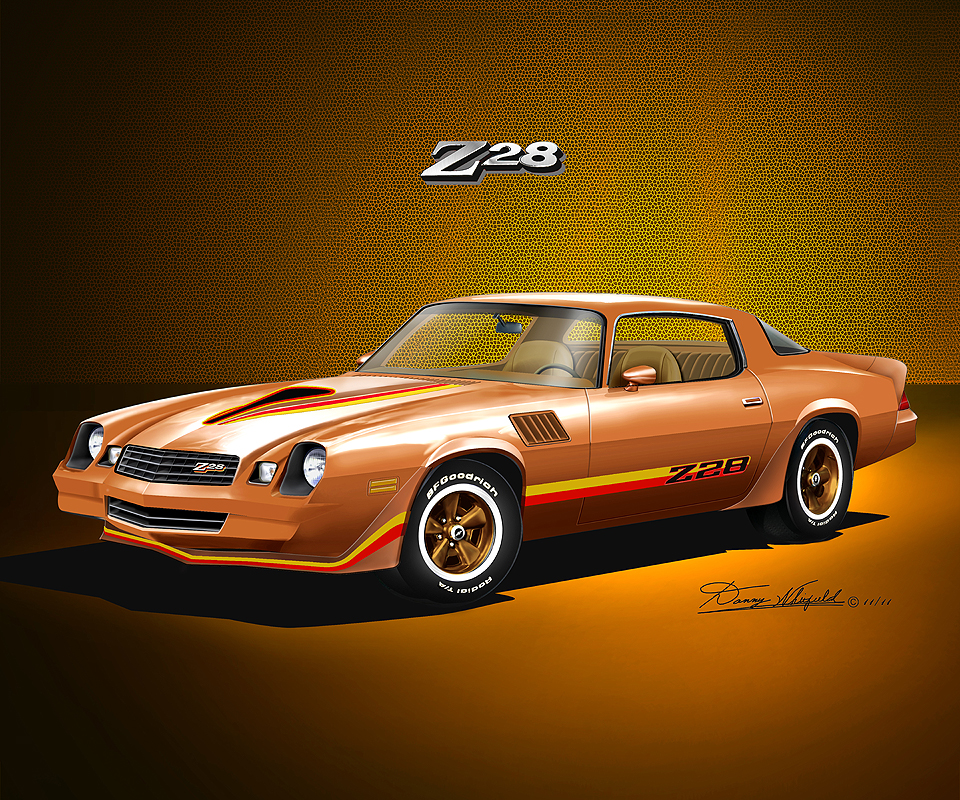 List Of Synonyms And Antonyms Of The Word 1979 Z28 Yellow