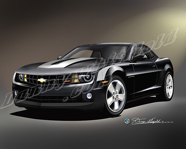 2011 camaro black interior. Black 2011 Chevrolet Camaro